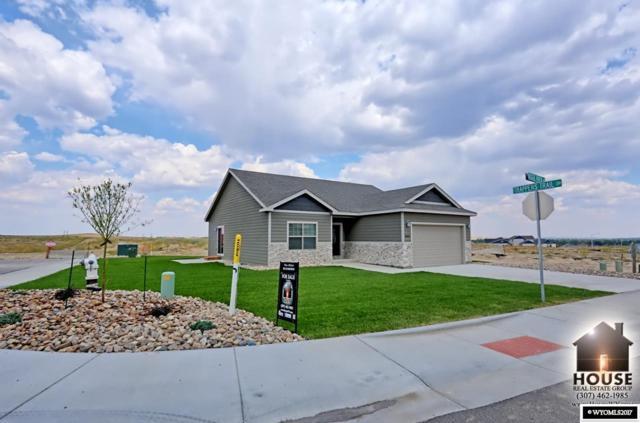 6960 Rogue River Road, Casper, WY 82604 (MLS #20174834) :: Lisa Burridge & Associates Real Estate