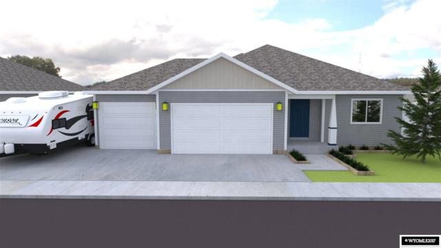 1517 Eagle Way, Rock Springs, WY 82901 (MLS #20174882) :: Lisa Burridge & Associates Real Estate