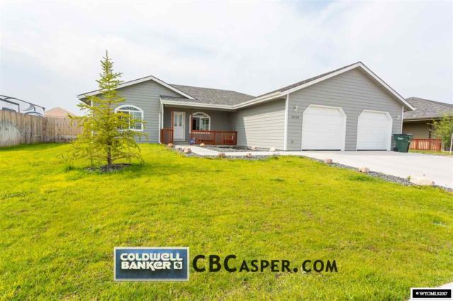 2023 Lakota, Casper, WY 82601 (MLS #20175027) :: Lisa Burridge & Associates Real Estate