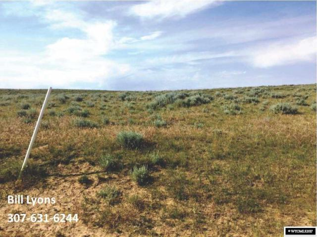 Lot 142 Bb Brooks, Casper, WY 82601 (MLS #20175117) :: Lisa Burridge & Associates Real Estate