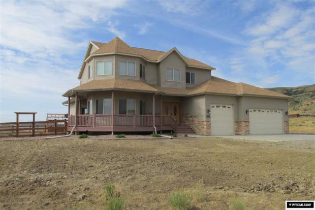 629 Apache Lane, Rock Springs, WY 82901 (MLS #20175179) :: Lisa Burridge & Associates Real Estate