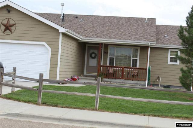 2165 Siebke, Bar Nunn, WY 82601 (MLS #20175266) :: RE/MAX The Group