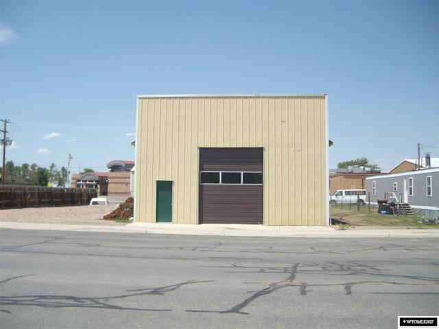 111 E Owen, Lyman, WY 82937 (MLS #20175403) :: Lisa Burridge & Associates Real Estate