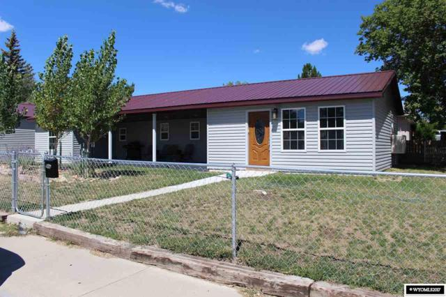 1202 Sigma Drive, Rawlins, WY 82301 (MLS #20175433) :: RE/MAX The Group