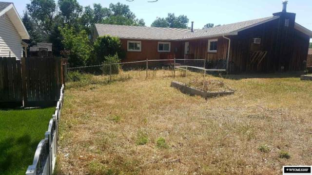 538 S 6th Street, Glenrock, WY 82637 (MLS #20175443) :: RE/MAX The Group