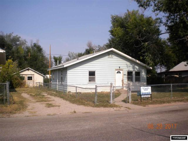 126 Riverview Avenue, Mills, WY 82644 (MLS #20175523) :: Lisa Burridge & Associates Real Estate