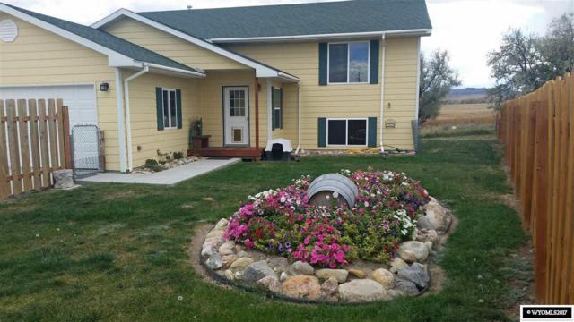 317 Rendezvous Street, Buffalo, WY 82834 (MLS #20175601) :: Lisa Burridge & Associates Real Estate