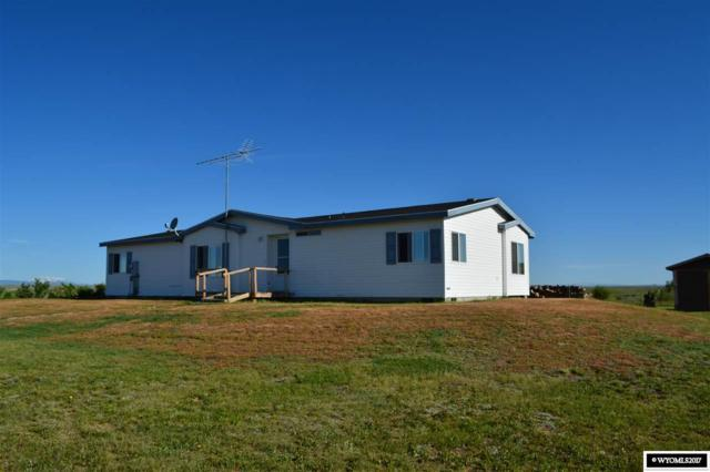 12 Chizzler, Big Piney, WY 83113 (MLS #20175619) :: RE/MAX The Group
