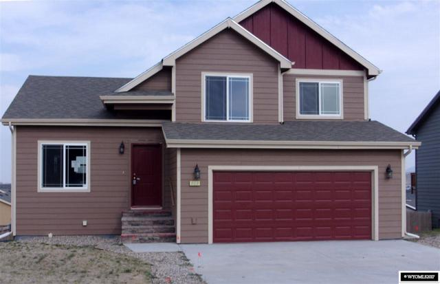 919 S 4th Avenue, Mills, WY 82644 (MLS #20175693) :: Lisa Burridge & Associates Real Estate