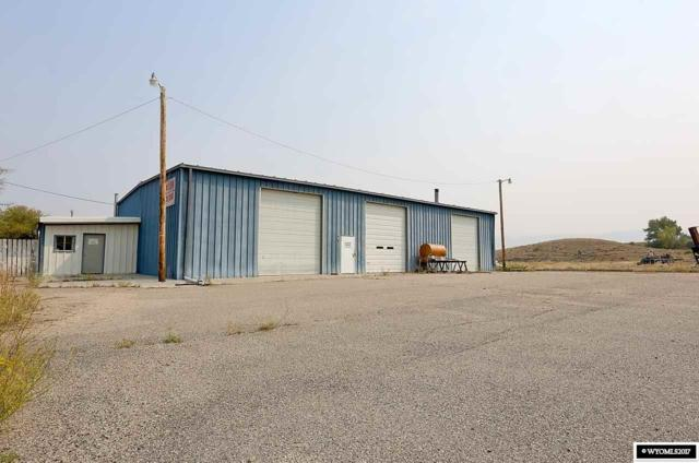 400 Gehring Street, Mills, WY 82644 (MLS #20175718) :: Lisa Burridge & Associates Real Estate