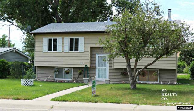 532 S 10th Street, Douglas, WY 82633 (MLS #20175776) :: RE/MAX The Group