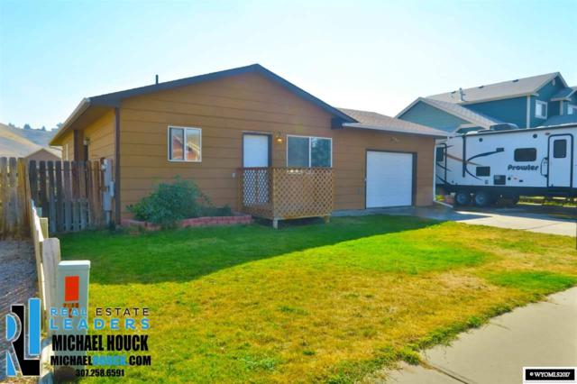 2955 Pheasant, Casper, WY 82604 (MLS #20175803) :: RE/MAX The Group