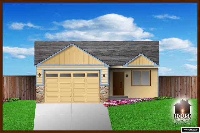 3011 Indian Scout Drive, Casper, WY 82604 (MLS #20175813) :: RE/MAX The Group