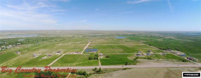 LOT 20 The Meadows At Fort Bridger Phase 2, Fort Bridger, WY 82933 (MLS #20175824) :: RE/MAX The Group