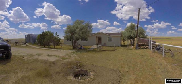 14390 Bucknum Rd, Casper, WY 82604 (MLS #20175836) :: RE/MAX The Group