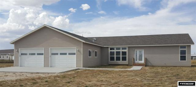 10114 Zephyr Road, Casper, WY 82604 (MLS #20175840) :: RE/MAX The Group