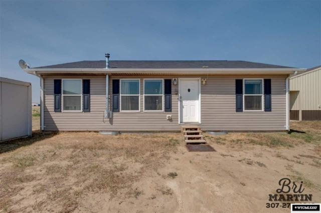 9680 N Hopi Road, Casper, WY 82601 (MLS #20175861) :: RE/MAX The Group