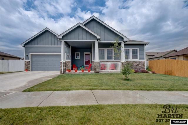 2312 Waterford, Casper, WY 82609 (MLS #20175863) :: RE/MAX The Group