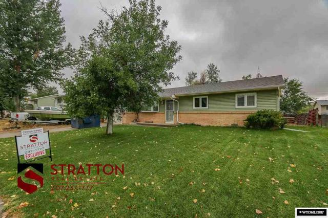 30 Sagebrush Street, Casper, WY 82604 (MLS #20175888) :: RE/MAX The Group