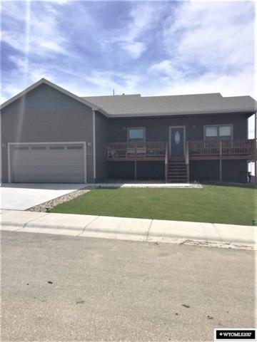 2502 Hope Street, Casper, WY 82609 (MLS #20175923) :: RE/MAX The Group