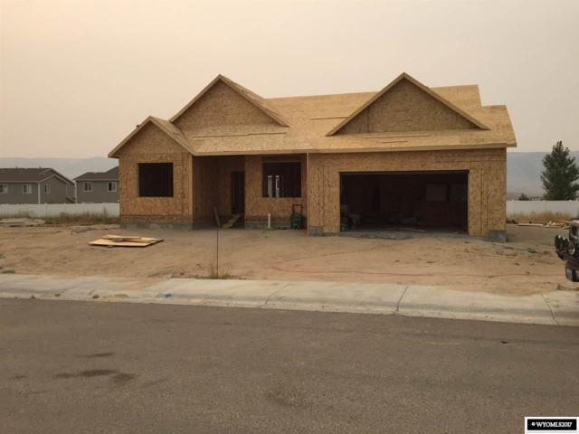 2431 Mercy Lane, Casper, WY 82609 (MLS #20175927) :: RE/MAX The Group