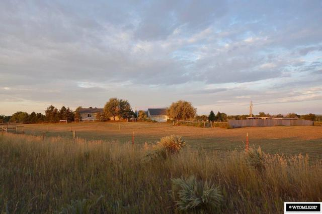 4374 Road 74T, Torrington, WY 82240 (MLS #20175935) :: RE/MAX The Group
