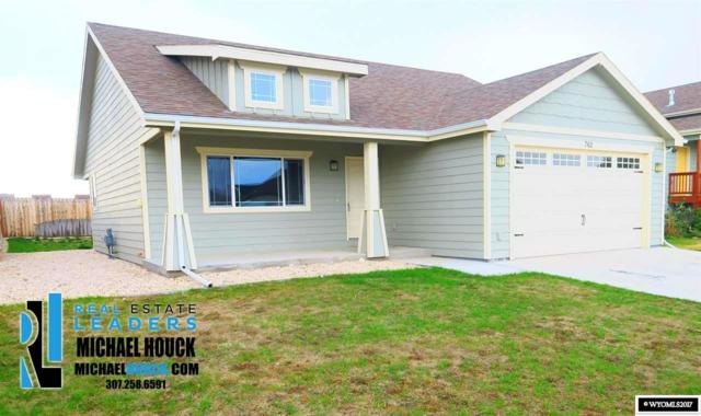 762 Whipsaw, Evansville, WY 82636 (MLS #20175938) :: RE/MAX The Group