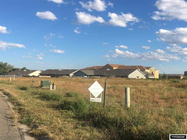 939 Shoshone Drive, Douglas, WY 82633 (MLS #20175968) :: RE/MAX The Group