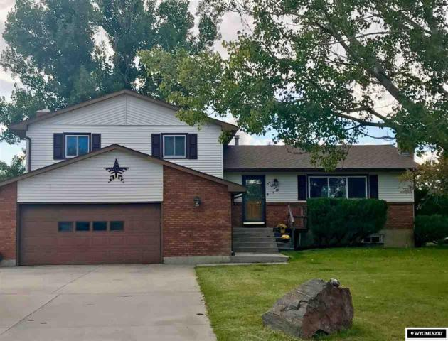 1970 Piney Creek Road, Casper, WY 82604 (MLS #20176188) :: RE/MAX The Group
