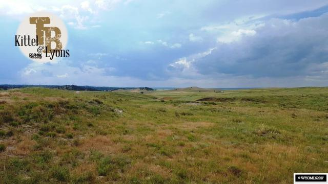 Lots 17 & 18 Longview Road, Glendo, WY 82213 (MLS #20176232) :: RE/MAX The Group