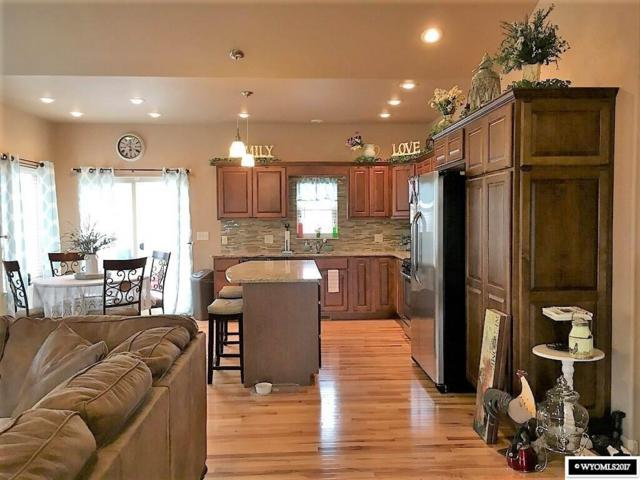 4978 River Crossing, Mills, WY 82644 (MLS #20176245) :: Lisa Burridge & Associates Real Estate