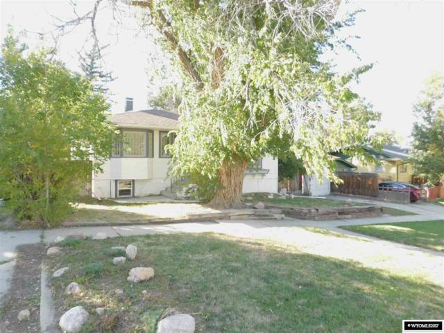 1416 S Lincoln Street, Casper, WY 82601 (MLS #20176264) :: RE/MAX The Group