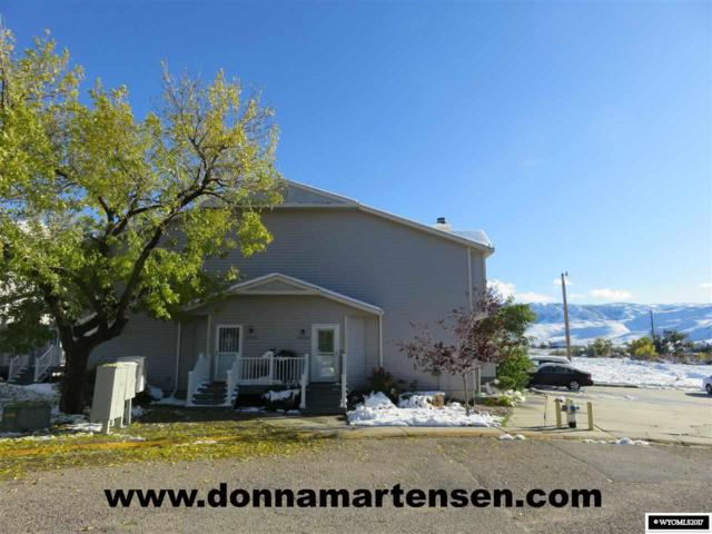 4352 Coffman Court, Casper, WY 82604 (MLS #20176296) :: RE/MAX The Group