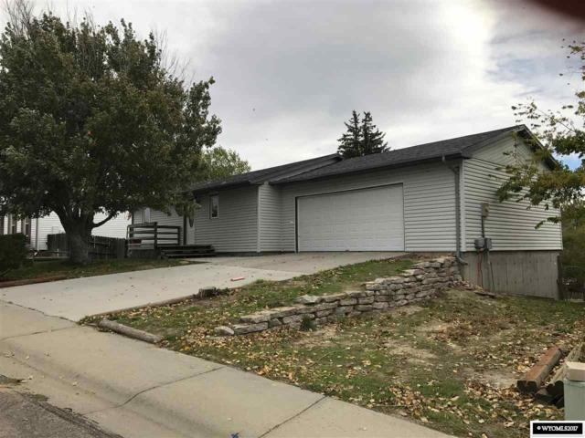 1933 Glendo, Casper, WY 82604 (MLS #20176322) :: RE/MAX The Group