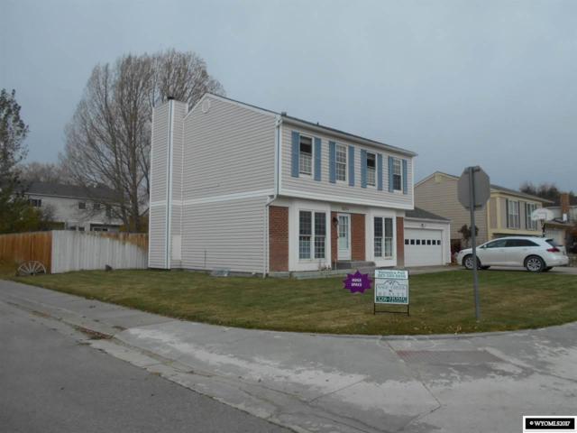 2214 Kilmary Drive, Rawlins, WY 82301 (MLS #20176340) :: Real Estate Leaders