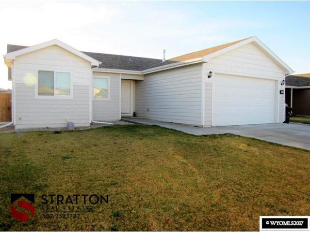 932 Discovery, Mills, WY 82644 (MLS #20176353) :: RE/MAX The Group
