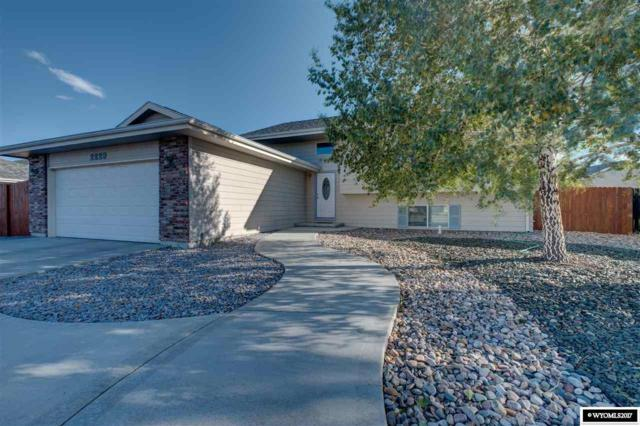 2229 Mandan Trail, Bar Nunn, WY 82601 (MLS #20176366) :: RE/MAX The Group