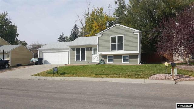2036 Glendo Street, Casper, WY 82604 (MLS #20176386) :: RE/MAX The Group