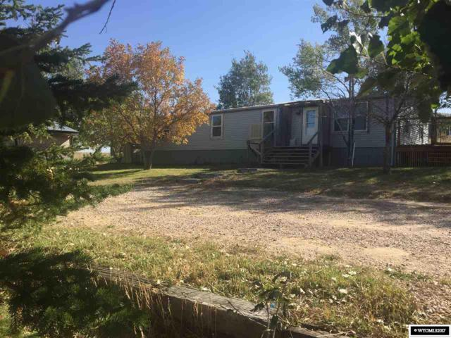 14 Clearview Road, Douglas, WY 82633 (MLS #20176402) :: RE/MAX The Group