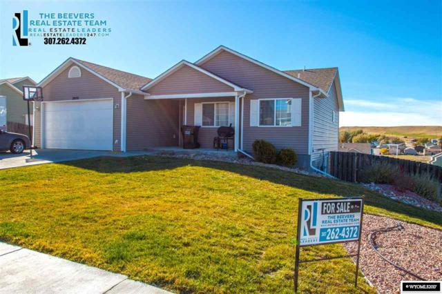 2602 Shumway, Casper, WY 82601 (MLS #20176437) :: Lisa Burridge & Associates Real Estate