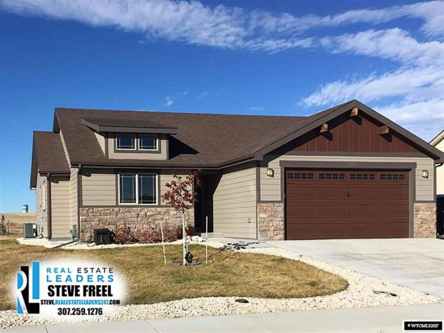 2040 Zuni Trail, Bar Nunn, WY 82601 (MLS #20176441) :: RE/MAX The Group