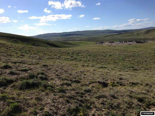 Phase II Antelope Ridge, Kemmerer, WY 83101 (MLS #20176473) :: Lisa Burridge & Associates Real Estate