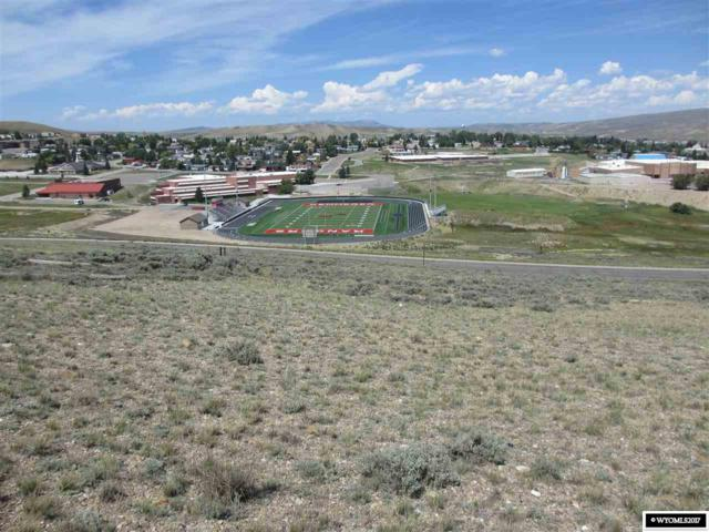 Hwy 30 & Canyon Road, Kemmerer, WY 83101 (MLS #20176476) :: Real Estate Leaders