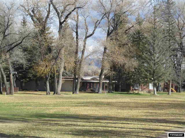 108 Texas Trail, Saratoga, WY 82331 (MLS #20176514) :: RE/MAX The Group