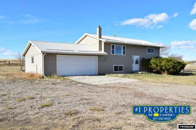 41 S Bobcat, Glenrock, WY 82637 (MLS #20176542) :: RE/MAX The Group