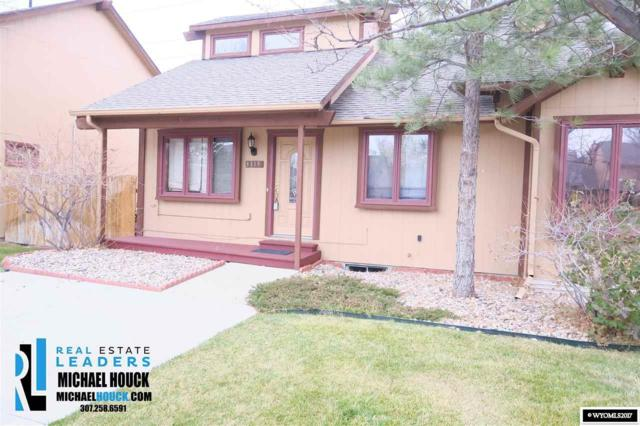 3319 Oxcart, Casper, WY 82604 (MLS #20176724) :: RE/MAX The Group