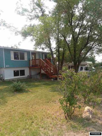 3458 Madison Drive, Rock Springs, WY 82901 (MLS #20176769) :: RE/MAX The Group