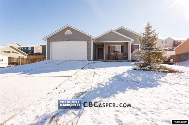 2445 S Fairdale, Casper, WY 82601 (MLS #20176791) :: Lisa Burridge & Associates Real Estate