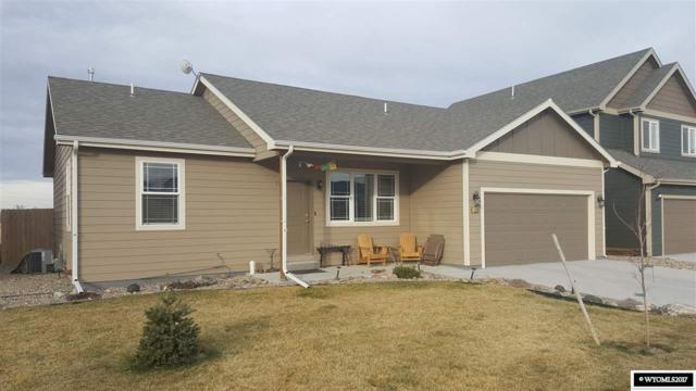 5230 River Crossing, Mills, WY 82644 (MLS #20176795) :: RE/MAX The Group