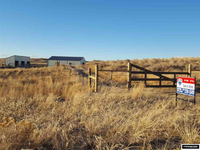 7620 Scorpion Way, Evansville, WY 82636 (MLS #20176803) :: RE/MAX The Group